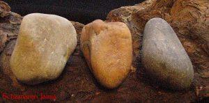 Göttinnensteine