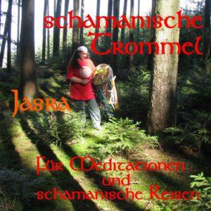 Spirituelle Kunst und spirituelles Kunsthandwerk, Trommel CD