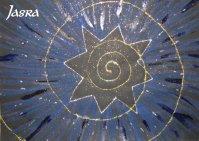 Die Bedeutung und Anwendung magischer, spiritueller Symbole und Gegenstände: Der Stern