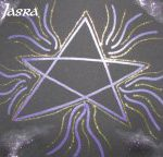 Das Pentagramm oder Pentakel