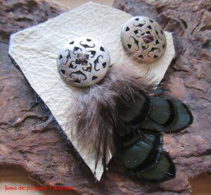 Haarschmuck - Haarspangen, Haaspange