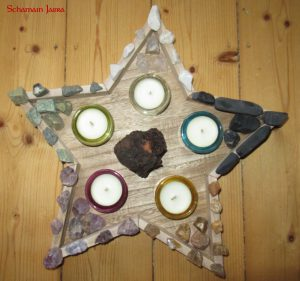 Kerzenständer / Kerzenleuchter / Kerzenhalter / Teelichthalter / Altarleuchter