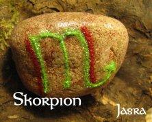 Skorpion - Scorpio
