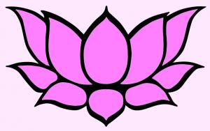 Die Bedeutung und Anwendung magischer, spiritueller Symbole und Gegenstände: Lotusblume