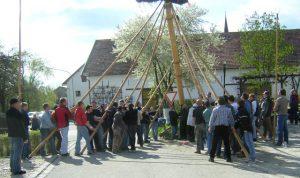 Beltaine (Beltane oder auch Walpurgisnacht)