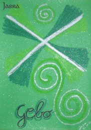 Runenbilder, Gebo