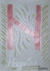 Runenbilder, Hagalaz