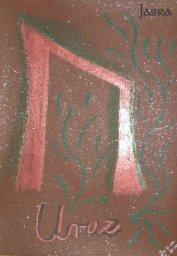 Runenbilder, Uruz