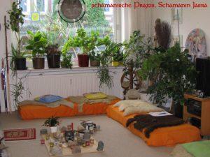 Schamanische Praxis, Beratung, Coaching