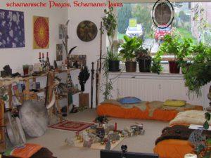 Schamanismus Hexentum Naturheilkunde Magie