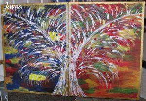 Bedeutung und Anwendung verschiedener magischer, spiritueller Symbole und Gegenstände: Baum des Lebens