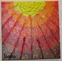 Die Bedeutung und Anwendung magischer, spiritueller Symbole und Gegenstände: Die Sonne