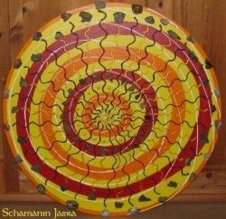 Die Bedeutung und Anwendung magischer, spiritueller Symbole und Gegenstände: Der Kreis