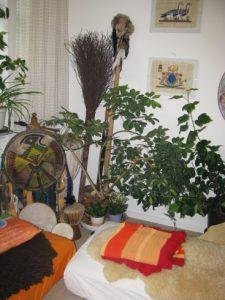 schamanisches Coaching Schamanin Jasra